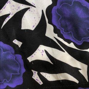 Rebecca Minkoff Shorts - Rebecca Minkoff Pisco Stretch Silk Track Shorts
